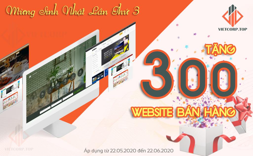 website ban hang mien phi